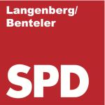 Logo: SPD - Langenberg Benteler